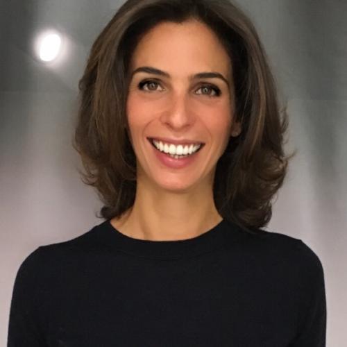 Alicia Gauduel